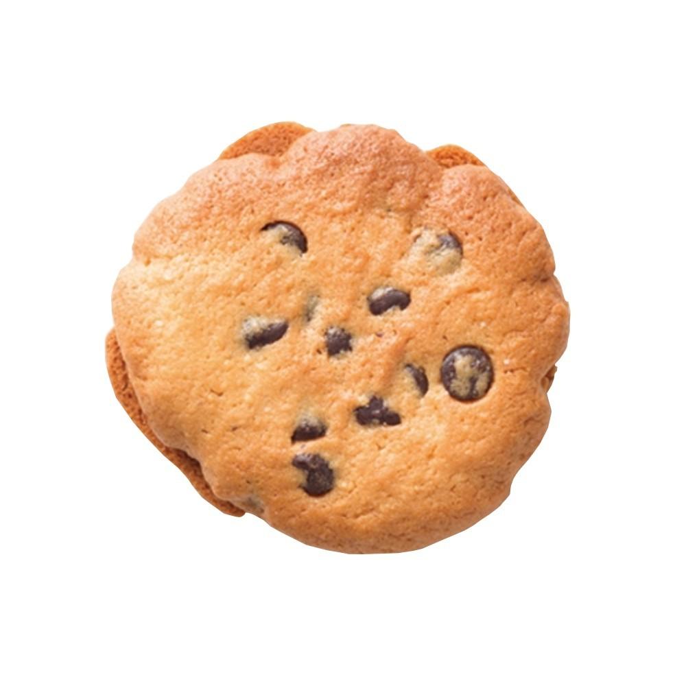 【蘿蒂烘焙坊】純手工製作水滴巧克力牛奶杏仁手工餅乾(預購)