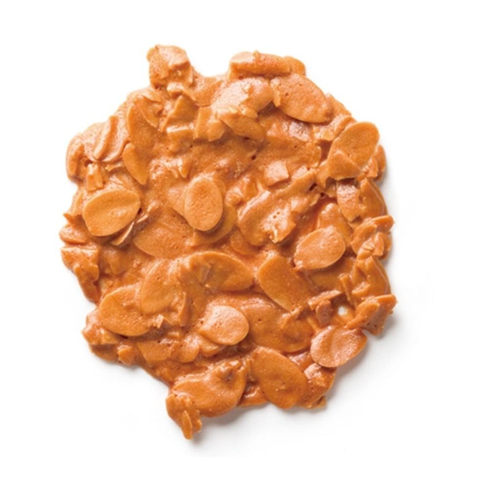 【蘿蒂烘焙坊】純手工製作杏仁瓦片手工餅乾(預購)