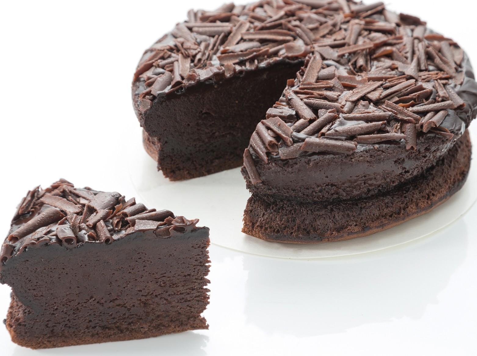【蘿蒂烘焙坊】~無麵粉~新口感(重乳酪蛋糕)(濃情純巧克力蛋糕)(黑岩特濃純巧克力蛋糕)/任選2種免運組