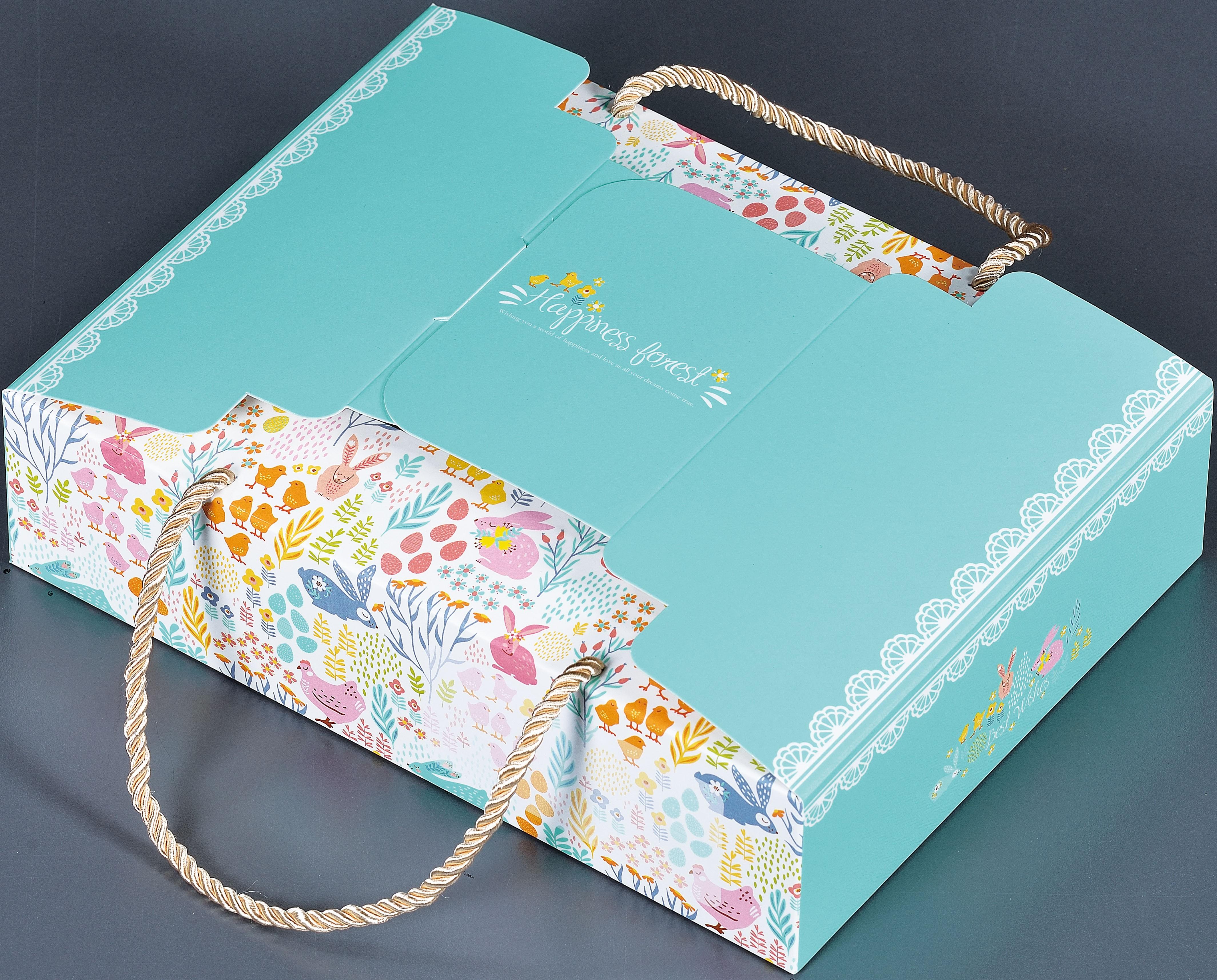 【蘿蒂烘焙坊】牛軋禮盒~27入/盒(中秋.年節禮盒)(常溫滿3000免運)