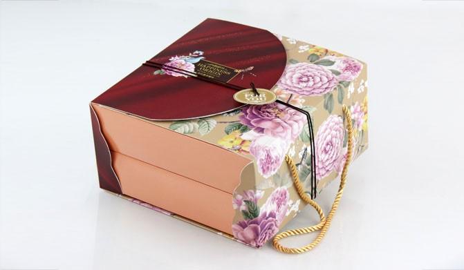 【蘿蒂烘焙坊】養生堅果塔+乳酪酥+蛋糕派禮盒16入裝/盒(485元)
