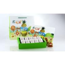 【蘿蒂烘焙坊】鳳梨酥8入裝/盒(驚爆價~一盒只要280元)~中秋禮盒(滿3000免運)