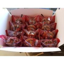 【蘿蒂烘焙坊】乳酪酥禮盒12入裝/盒(驚爆價~一盒只要365元)(可與堅果塔混搭盒數) (常溫滿3000免運)