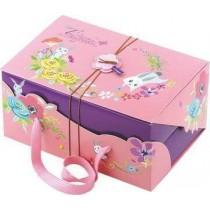 【蘿蒂烘焙坊】超大增量40g 養生堅果塔禮盒16入裝/盒(458元)