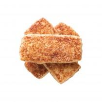 【蘿蒂烘焙坊】純手工製作高鈣牛奶起士手工餅乾(預購)