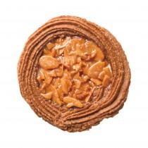 【蘿蒂烘焙坊】純手工製作咖啡杏仁手工餅乾(預購)
