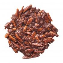 【蘿蒂烘焙坊】純手工製作巧克力杏仁燕麥手工餅乾(預購)