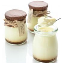 【蘿蒂烘焙坊】100%全生乳布丁(低糖低熱量/蛋奶素)(預購)