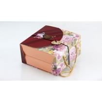 【蘿蒂烘焙坊】雙層禮盒  增量堅養生堅果塔16入裝/盒(557元)(常溫滿3000免運)